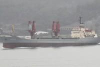 غرق سفينة شحن قبالة بارطن التركية