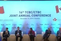 Turkey, Canada expand economic dialogue, plan free trade agreement
