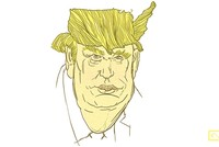 Elusive goals will eventually lead to convulsive ecstasy. U.S. President Donald Trump once proudly admitted that he did not pay a dime in federal income taxes for years by simply exploiting tax...