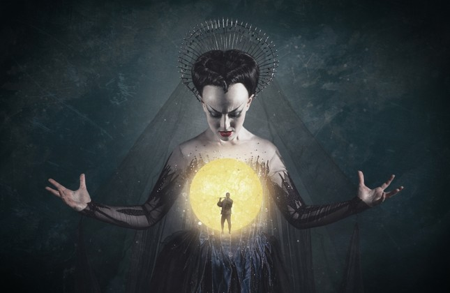 Mozart's opera The Magic Flute will be shown as part of the Royal Opera Screenings.