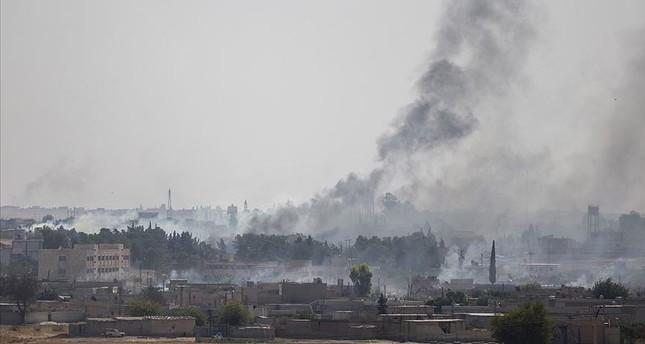وزارة الدفاع التركية: الإرهابيون خرقوا اتفاق المنطقة الآمنة 20 مرة