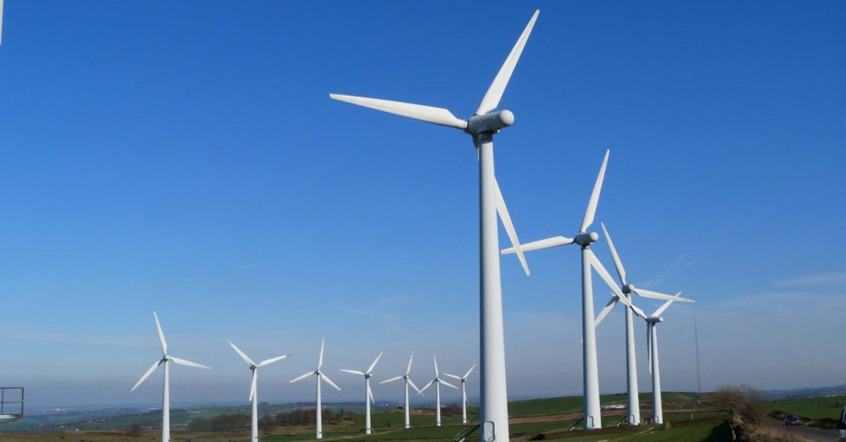 Turkey generated 32.5 percent of electricity from renewable sources in 2018 and its share in power production will rise to 38.8 percent by 2023, according to the country's 11th development plan.