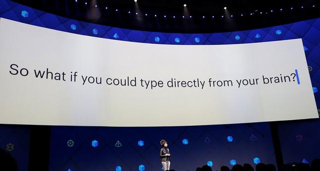 Facebook arbeitet an System für vernetzte Gehirne