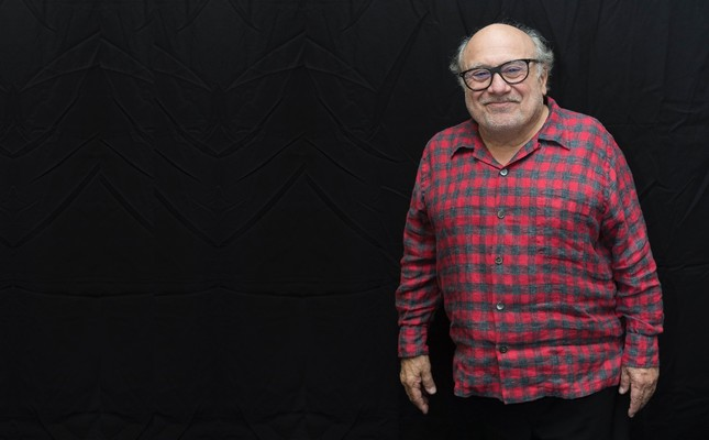 Danny Devito: 'I will give you a good movie one of these days'