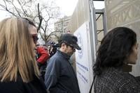 """Der griechische Einwanderungsminister, Ioannis Mouzalas, sagte am Mittwoch in einem Interview, dass es """"ernsthafte Befunde"""