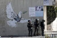 Jerusalem at a junction