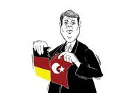 Are Gabriel's  statements on Turkey pre-electoral populism?