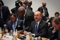 Munich conference calls for Libyan cease-fire