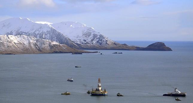 اكتشاف مخزون ضخم من النفط في ألاسكا
