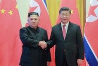 Chinese President Xi to visit North Korea, state media says
