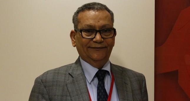 Arif Hudayri