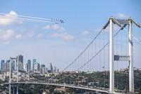 Istanbul on radar of aviation, tech enthusiasts as TEKNOFEST kicks off