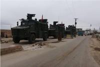 6 YPG/PKK terrorists killed in Syria's Tal Rifaat