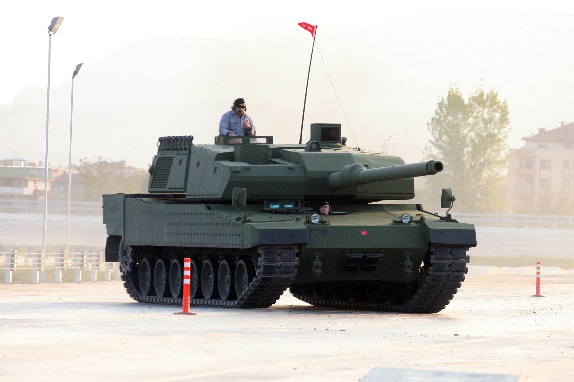 Following its rejection of Otokar, the Undersecretariat of Defense Industries will now launch another tender process for Turkeyu2019s main battle tank Altay.