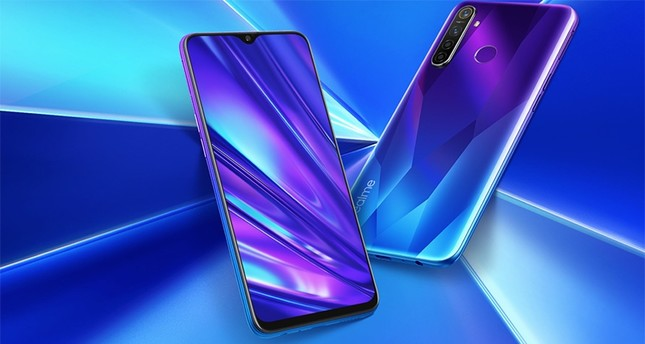 Chinese smartphone maker Realme to enter Turkish market soon