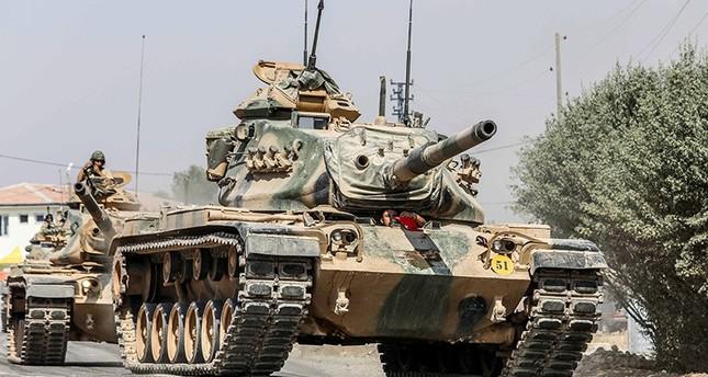 درع الفرات.. مقتل 12 من داعش وتحرير 3 قرى جديدة شمالي سوريا