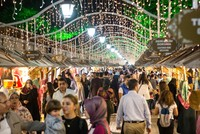 Ramadan in Sultanahmet: An opportunity to travel back in time