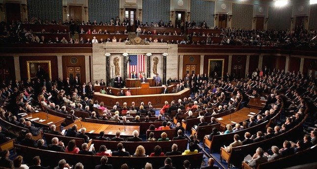 US Senate votes against proposal to repeal Obamacare