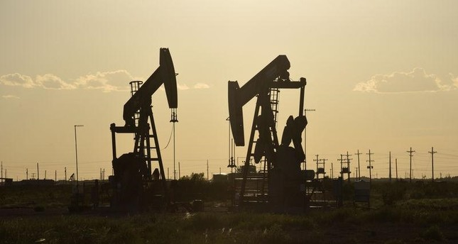 Oil prices surge on US decision to end Iran waivers