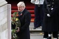 Boris Johnson apologizes over gaffe extending Iranian woman's jail time