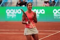 Turkish tennis player Çağla Büyükakçay qualifies for women's singles in French Open