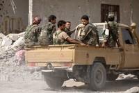 Turkey condemns UN child soldier deal with SDF