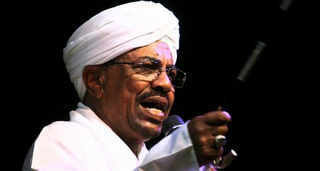 الرئيس السوداني عمر البشير - رويترز