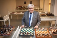 Ankara museum depicts chess through the ages
