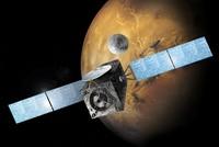 European space probe Schiaparelli's signal fails prior to landing