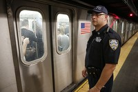 NYPD sends extra police into transit system after London subway bombing