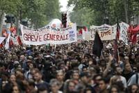 Frankreich: Landesweite Streiks im öffentlichen Dienst