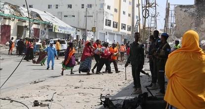 العثور على 3 جثث لسيدات قتلن بالرصاص في مقديشو