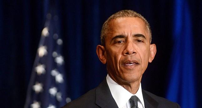 أوباما: متضامنون مع سكان دالاس وشرطتها