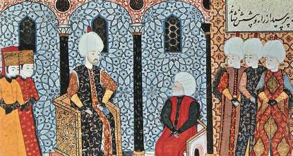 Neo-Osmanismus – Begriff und Deutung