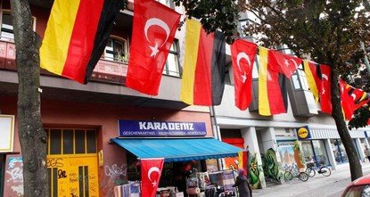 Turkey takes steps to open 3 Turkish schools in Germany