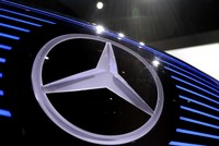 German automaker Daimler said Friday that its net profit fell 16 percent in the third quarter as a voluntary recall to improve diesel emissions hurt earnings at its Mercedes-Benz luxury car brand....