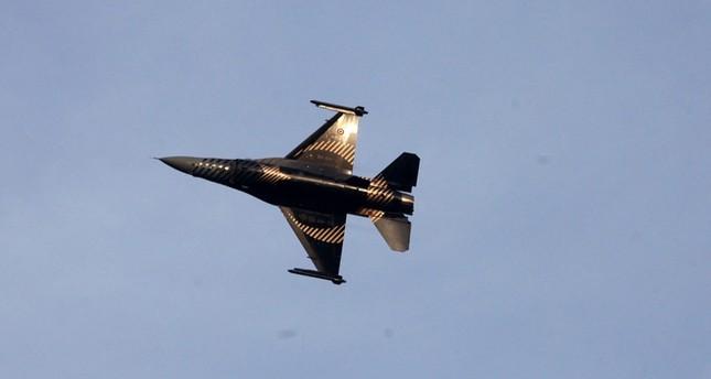 الجيش التركي يعلن تحييد 5 إرهابيين في غارات شمال العراق