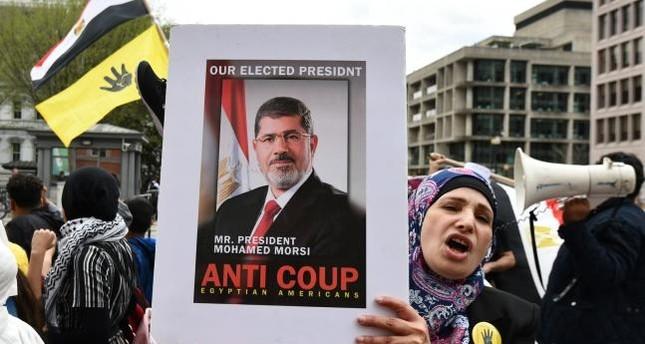 الشؤون الدينية التركية تعلن إقامة صلاة الغائب على روح محمد مرسي اليوم