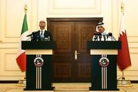 Qatar to buy 7 navy vessels from Italy worth $5.9 billion