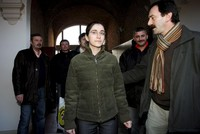 Belgium sentences DHKP-C terrorist Fehriye Erdal to 15 years in jail in Sabancı murder