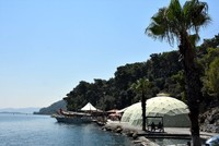 Ancient in Aegean coast spa offers health, beauty