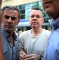 Turkish court rejects appeal for pastor Brunson's release