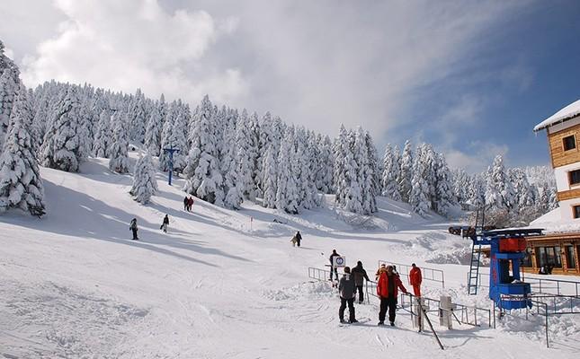 Turkish Ski Resort Closing Winter Season With Almost Full Booking