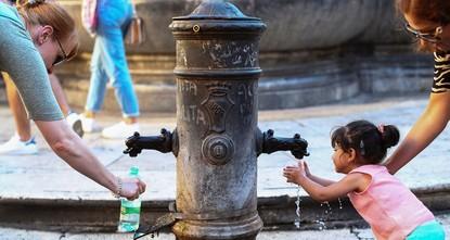2018 год вошел в четверку самых теплых лет в истории — ООН