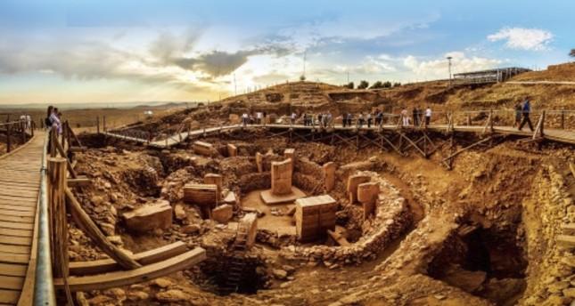 'Golden year' expectations for Turkey's Göbeklitepe