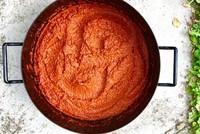 Ajvar: Discover traditional Balkan red pepper sauce