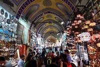 |Der Große Basar in Istanbul