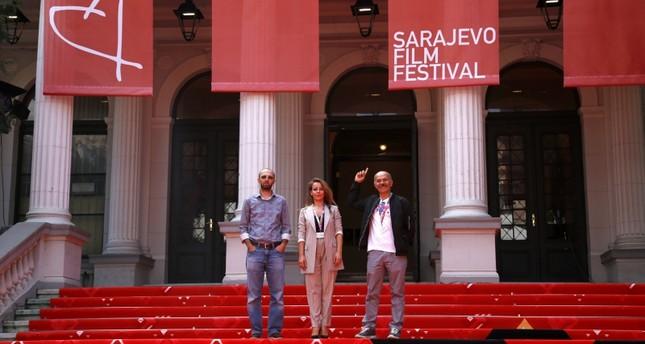 مهرجان سراييفو للأفلام يشهد العرض الأول للفلم التركي الأخرس