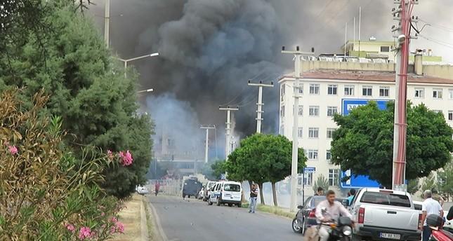 Anschlag in Mardin: Mindestens 4 Tote
