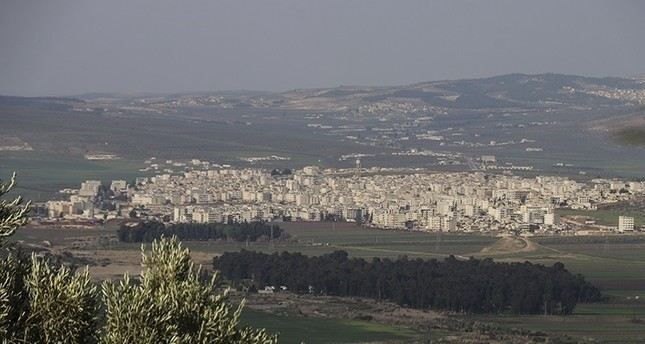 رئاسة أركان الجيش التركي: مركز عفرين بات محاصراً
